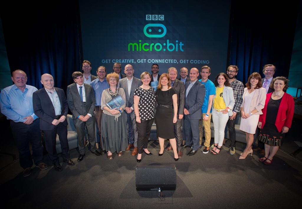 BBC Make It Digital. BBC Broadcasting House. 7/7/15