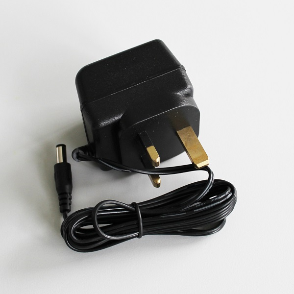 Power Adapter for Logbook ML and Colorimeter