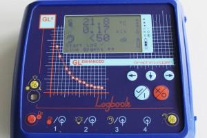 S1328 Logbook GLE 1 bev
