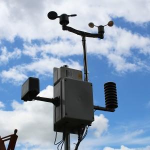 S6028 standard weather station v2