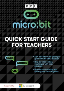 BBC microbit Quick Start Guide