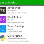 Create Code