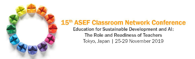 2019 ASEF ClassNet Conference
